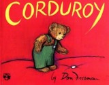 Corduroy by Don Freeman, 1968