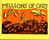 Millions of Cats,1928