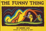 The Funny Thing, 1929