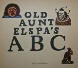 Old Aunt Elspa's ABC Book by JosephCrawhall